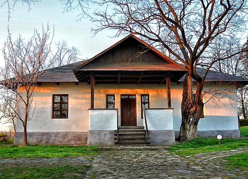 Casa Memorială Mihai Eminescu de la Ipotești, locul în care poetul național și-a petrecut copilăria