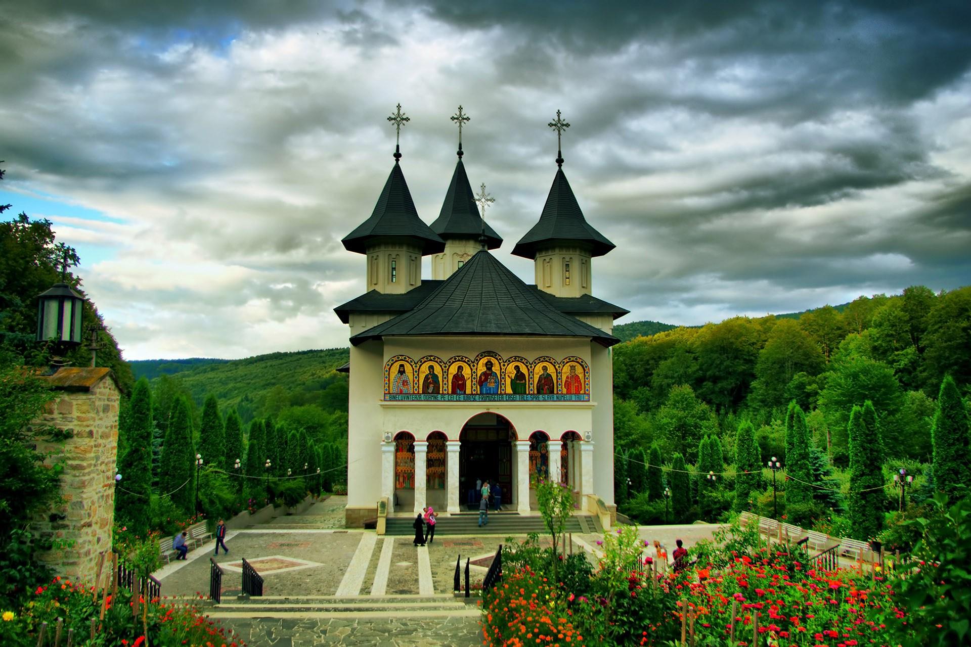 Sihăstria, locul de suflet al părintelui Cleopa