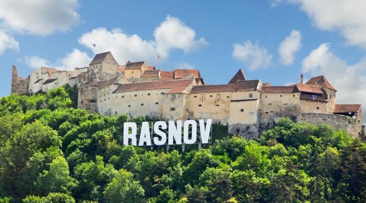 Cetatea Râșnov, scutul Transilvaniei