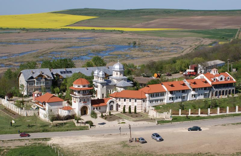 Mănăstirea Dervent, un leagăn al ortodoxiei românești